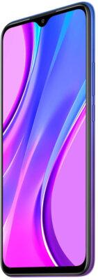 Смартфон Xiaomi Redmi 9 3/32GB Sunset Purple 4