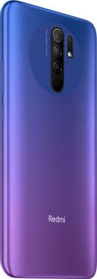 Смартфон Xiaomi Redmi 9 3/32GB Sunset Purple 6