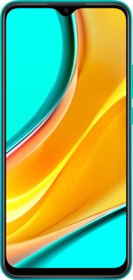 Смартфон Xiaomi Redmi 9 3/32GB Ocean Green 1