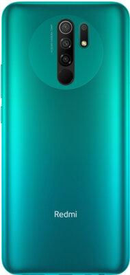 Смартфон Xiaomi Redmi 9 3/32GB Ocean Green 2