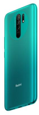 Смартфон Xiaomi Redmi 9 3/32GB Ocean Green 6