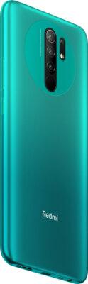 Смартфон Xiaomi Redmi 9 3/32GB Ocean Green 7