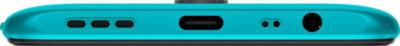 Смартфон Xiaomi Redmi 9 3/32GB Ocean Green 10
