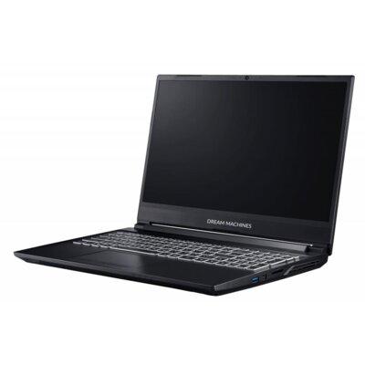 Ноутбук DREAM MACHINES G1650Ti-15 (G1650Ti-15UA66) Black 2