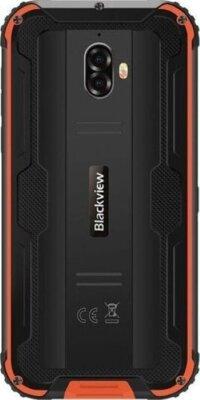 Смартфон Blackview BV5900 3/32GB DS Orange 2