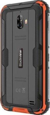 Смартфон Blackview BV5900 3/32GB DS Orange 4