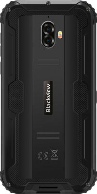 Смартфон Blackview BV5900 3/32GB DS Black 2