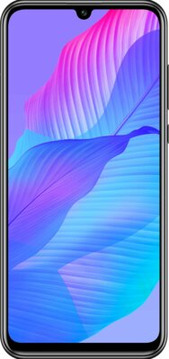 Смартфон Huawei P Smart S AQM-LX1 Midnight Black 2