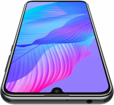 Смартфон Huawei P Smart S AQM-LX1 Midnight Black 9