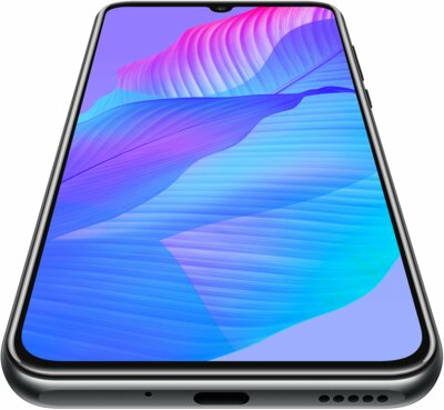 Смартфон Huawei P Smart S AQM-LX1 Midnight Black 10
