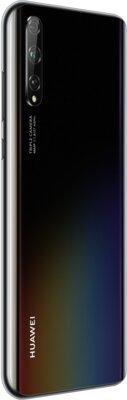 Смартфон Huawei P Smart S AQM-LX1 Midnight Black 12