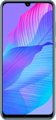 Смартфон Huawei P Smart S AQM-LX1 Breathing Crystal 2