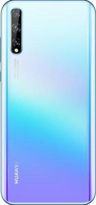 Смартфон Huawei P Smart S AQM-LX1 Breathing Crystal 3