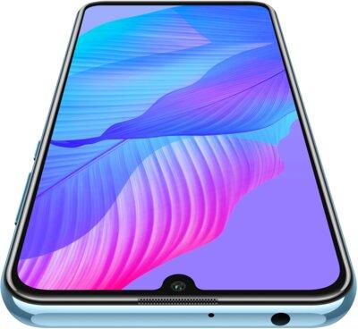 Смартфон Huawei P Smart S AQM-LX1 Breathing Crystal 6