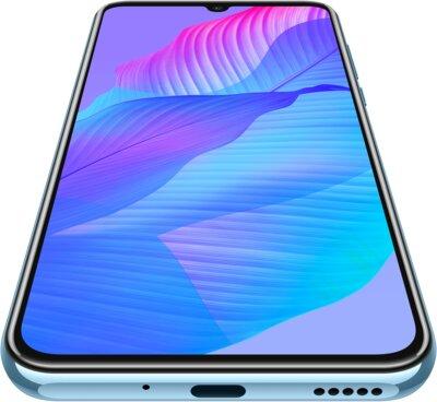 Смартфон Huawei P Smart S AQM-LX1 Breathing Crystal 7