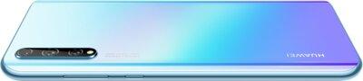Смартфон Huawei P Smart S AQM-LX1 Breathing Crystal 9