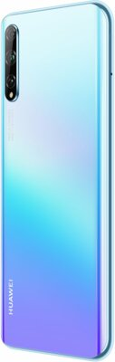 Смартфон Huawei P Smart S AQM-LX1 Breathing Crystal 12
