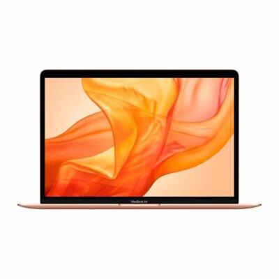 """Ноутбук Apple MacBook Air 13"""" 256GB 2020 (MWTL2UA/A) Gold 1"""