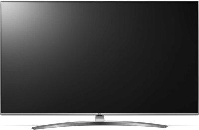 Телевізор LG 65UM7610PLB 1
