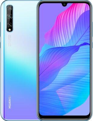 Смартфон Huawei P Smart S AQM-LX1 Breathing Crystal 1