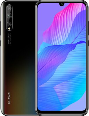 Смартфон Huawei P Smart S AQM-LX1 Midnight Black 1