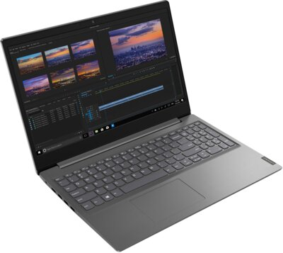 Ноутбук Lenovo V15 IIL (82C500JMRA) Iron Grey 2