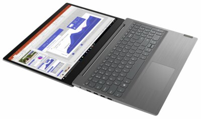 Ноутбук Lenovo V15 IIL (82C500JMRA) Iron Grey 4