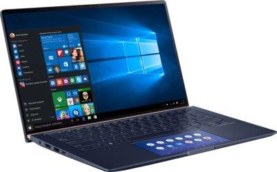 Ноутбук ASUS ZenBook UX433FLC-A6345T (90NB0MP1-M12070) Blue 2