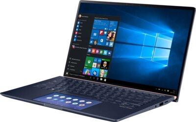 Ноутбук ASUS ZenBook UX433FLC-A6345T (90NB0MP1-M12070) Blue 3