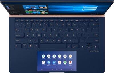 Ноутбук ASUS ZenBook UX433FLC-A6345T (90NB0MP1-M12070) Blue 4