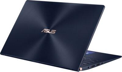 Ноутбук ASUS ZenBook UX433FLC-A6345T (90NB0MP1-M12070) Blue 5