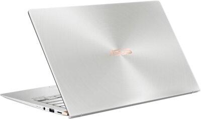Ноутбук ASUS ZenBook UX433FLC-A6346T (90NB0MP8-M12080) Ice Silver 5