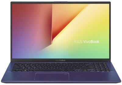 Ноутбук ASUS VivoBook 15 X512JP-BQ214 (90NB0QW6-M02960) Blue 1
