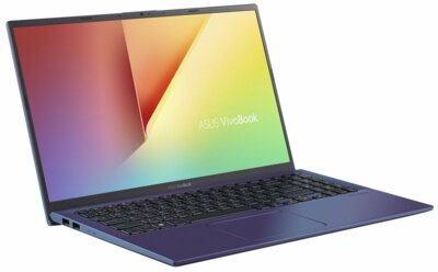 Ноутбук ASUS VivoBook 15 X512JP-BQ214 (90NB0QW6-M02960) Blue 2