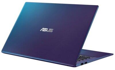 Ноутбук ASUS VivoBook 15 X512JP-BQ214 (90NB0QW6-M02960) Blue 4