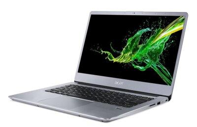 Ноутбук Acer Swift 3 SF314-41 (NX.HFDEU.044) Platinum Grey 3
