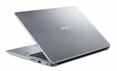 Ноутбук Acer Swift 3 SF314-41 (NX.HFDEU.044) Platinum Grey 5