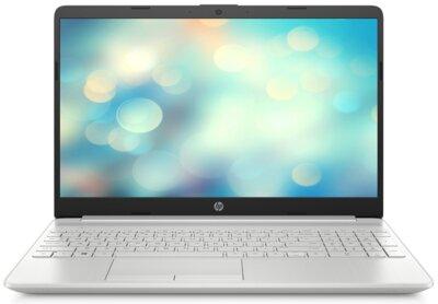 Ноутбук HP Laptop 15-dw2003ua (1V2F5EA) Silver 1