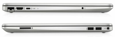 Ноутбук HP Laptop 15-dw2003ua (1V2F5EA) Silver 5