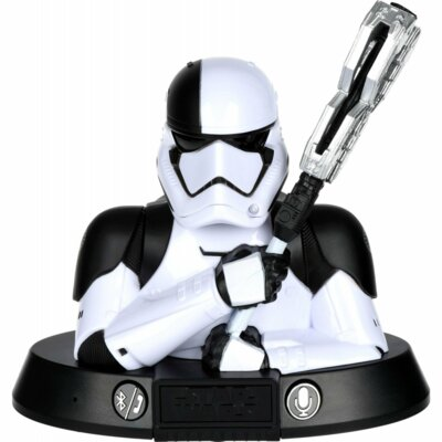 Портативная акустика iHome Ekids Disney Star Wars Trooper (LI-B67TR.11MV7) 1