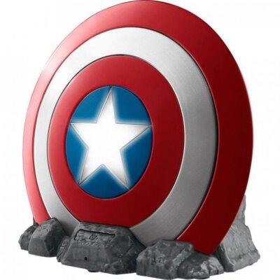 Портативна акустика iHome Ekids Marvel Captain America (VI-B72CA.11MV7) 1