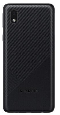 Смартфон Samsung Galaxy A01 Core (A013F) 1/16GB DS Black 2