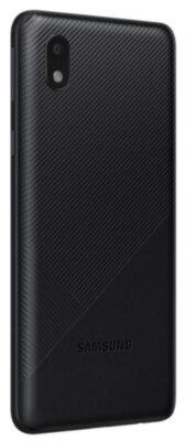 Смартфон Samsung Galaxy A01 Core (A013F) 1/16GB DS Black 4