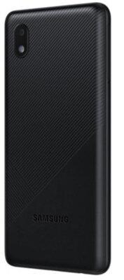 Смартфон Samsung Galaxy A01 Core (A013F) 1/16GB DS Black 5