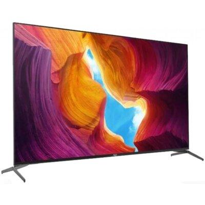 Телевизор Sony KD49XH9505BR Black 2