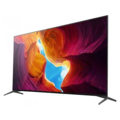 Телевизор Sony KD49XH9505BR Black 3