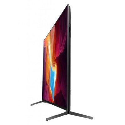 Телевизор Sony KD49XH9505BR Black 4