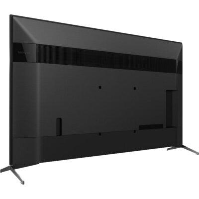 Телевизор Sony KD49XH9505BR Black 5