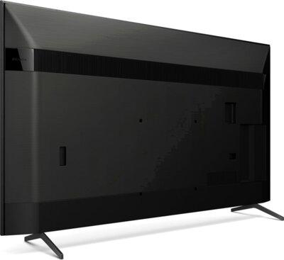 Телевізор Sony KD55XH8096BR Black 3