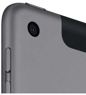 "Планшет Apple iPad 10.2"" Wi-Fi + LTE 32Gb Space Grey (MYMH2RK/A)2020 4"